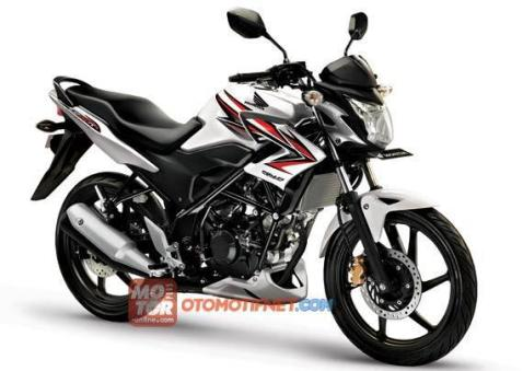 Motor CB150R
